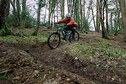 Video: Getting Loose on Wet & Wild Welsh Trails with Joseph Derrick