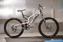 Now THAT Was A Bike: Nico Vouilloz's Sunn Radical+