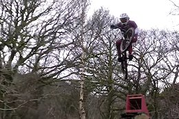 Video: Emyr Davies and Brage Vestavik Huck to Flat for their 'Tea & Biscuits' Segment