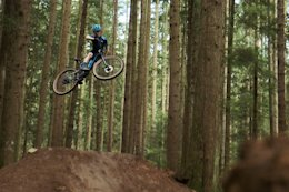 Video: High Post Ripping & Pushing the Boundaries of XC in Port Moody, BC