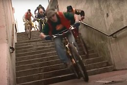 Throwback Thursday: Peaty, Warner, Ashton and More in Chainspotting
