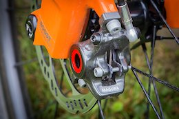 Review: Magura's Lightweight MT8 SL Brakes