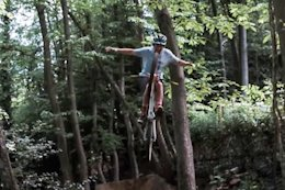 Video: Backyard Session with Brendan Fairclough & Olly Wilkins