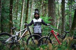 Bike Checks: Alex Volokhov's Rocky Mountain Slayer & Maiden