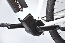 A Look Inside the Automatic & Stepless Revonte ONE Drive eMTB System