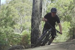 Video: Riding Tasmanian Trails in 'Shifting Between'