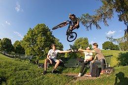 Video: Munich Gaps with Wyn Masters