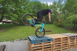 Video: A Day of Riding with Duncan Shaw & Danny Macaskill