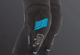 Chromag Launches New Rift Knee Guard