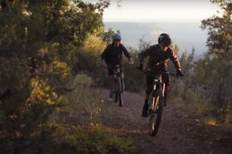 Video: Exploring the Grand Canyon on a Road Trip with Eric Porter & His Family