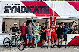 Podcast: Kathy Sessler Talks About Running the Syndicate, Being a Stunt Woman & Her Race Career
