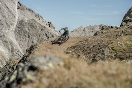 Bike Kingdom Lenzerheide Prepares to Open with 900 Kilometers of Trails