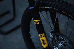 Ohlins Launches Updated DH38 m.1