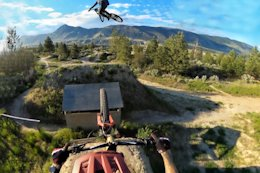 Video: An All-Around Good Time with Geoff Gulevich in Kamloops BC