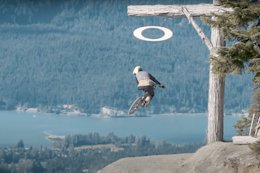 Video: Overcoming Obstacles & Taking A Journey to MTB Mecca of BC in 'KriplTrip'