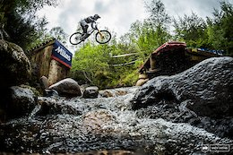 10 of the Biggest Moments from 18 Years of Racing at Fort William