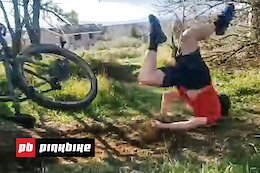 Video: Friday Fails #121
