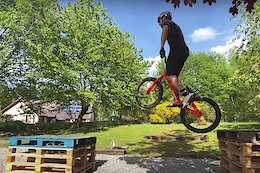 Video: How to Improve Your Static Gap Jumps with Duncan Shaw