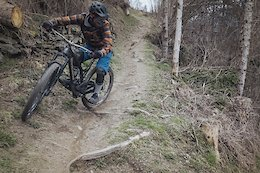 Video: Escaping to the Trails for an After-work Ride in Verbier