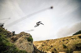 Video: First Sends on New Zealand's New Freeride Training Compound