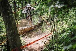 Qualifying Photo Epic: Downhill is Back in East Tennessee:  Downhill Southeast - Windrock 2020