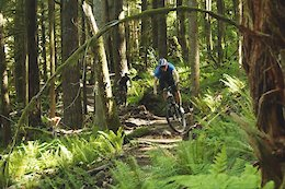 Video: Bikes & Beer - Building New Trails with Ride BC & Howe Sound Brewing