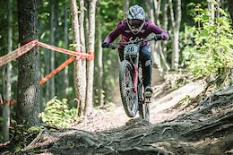 Video: Sunday Finals at the Rock: Downhill Southeast - Windrock 2020