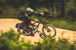 Video: Nico Vink Shows off his New Creations at La Fenasosa Bike Park in 'Spreading Happiness'