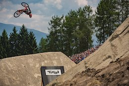 Crankworx Looks Back on 3 Years of Innsbruck Action with Week of Virtual Celebrations