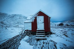 Video: Solo Bikepacking in Greenland in 'Shapeless Fulfillment'