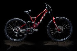 Specialized Launches Mixed Wheel Size Demo
