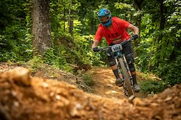 Video: KHS Racing at Downhill Southeast - Windrock 2020
