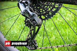 First Look: SRAM's New GX Drivetrain Offers 520% Range