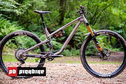 First Ride: 2021 Commencal Meta TR - Is Mini-Enduro a Thing?