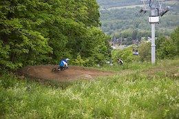 Video: Opening Weekend at Mountain Creek Bike Park