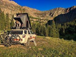 Titus Adventure Company Announces Details for Rental Programs for Mountain Bikers