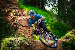 Video: Enduro, Moto and Dirt Jumps in 'At Home With Connor Fearon'