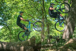 Video: Trials, Trails, Tricks and Jibs on the Ibis Mojo 4 with Pat Smage