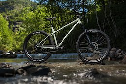 Commencal Announces 2021 Meta HT AM Hardtail