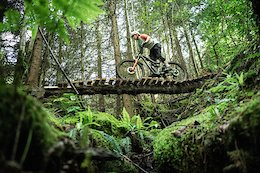 Video: Home Grown Trails with EWS Racer Bex Baraona - Live To Ride Ep.3