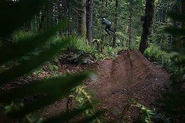 Video: Mark Matthews Rides Fast Flow on Vancouver Island