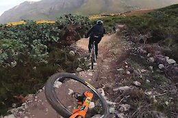 Video: Raw Riding in South Africa with Andrew Neethling & Theo Erlangsen