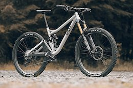 Last Bikes Launch the 2021 Glen & Coal