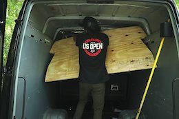 Video: Building a Custom Van and Riding Moto with Neko Mulally