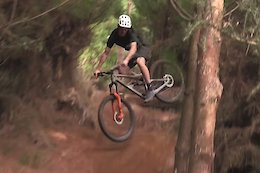 Video: Raw Riding in New Zealand with Cole Lucas