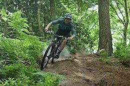 Video: Brendan Fairclough Pushes his XC Bike to the Limit