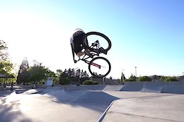 Video: Skatepark Hits with Cam Zink