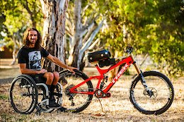 Podcast: Chatting with Australian Freerider Grant Allen