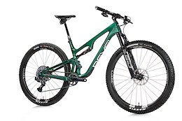 Revel Bikes Introduce the Ranger Trail Bike