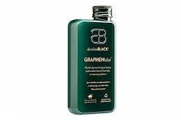 AbsoluteBlack Launches New Graphene Infused Chain Lube at $150 a Bottle